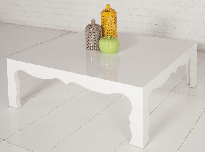Baroque Coffee Table