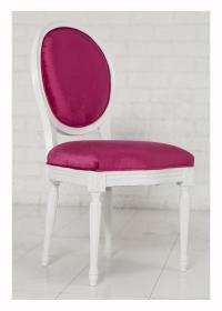 Velvet Louis Dining Chair