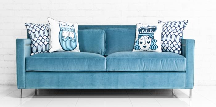 Beverly Hills Loveseat