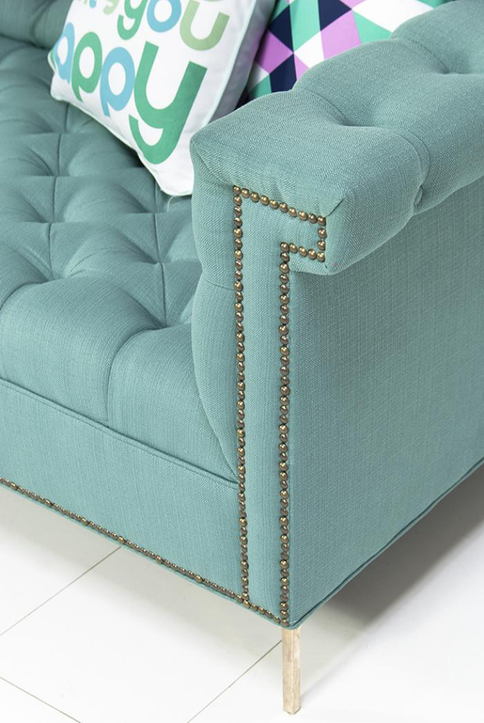 Www Roomservicestore Com Sinatra Sofa In Turquoise