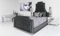 The Lolita Bed