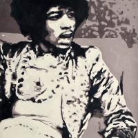 Jimmy Hendrix #8