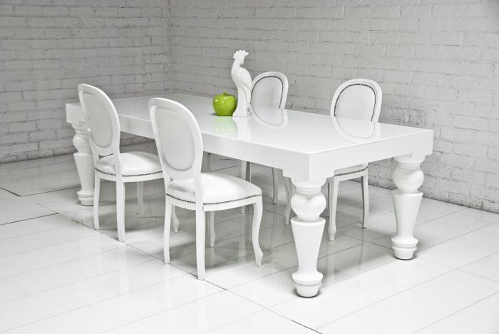 Fat Boy Dining Table