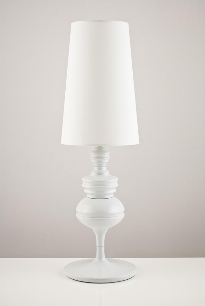 Room Service Beverly Hills Table Lamp (More Colors Available)