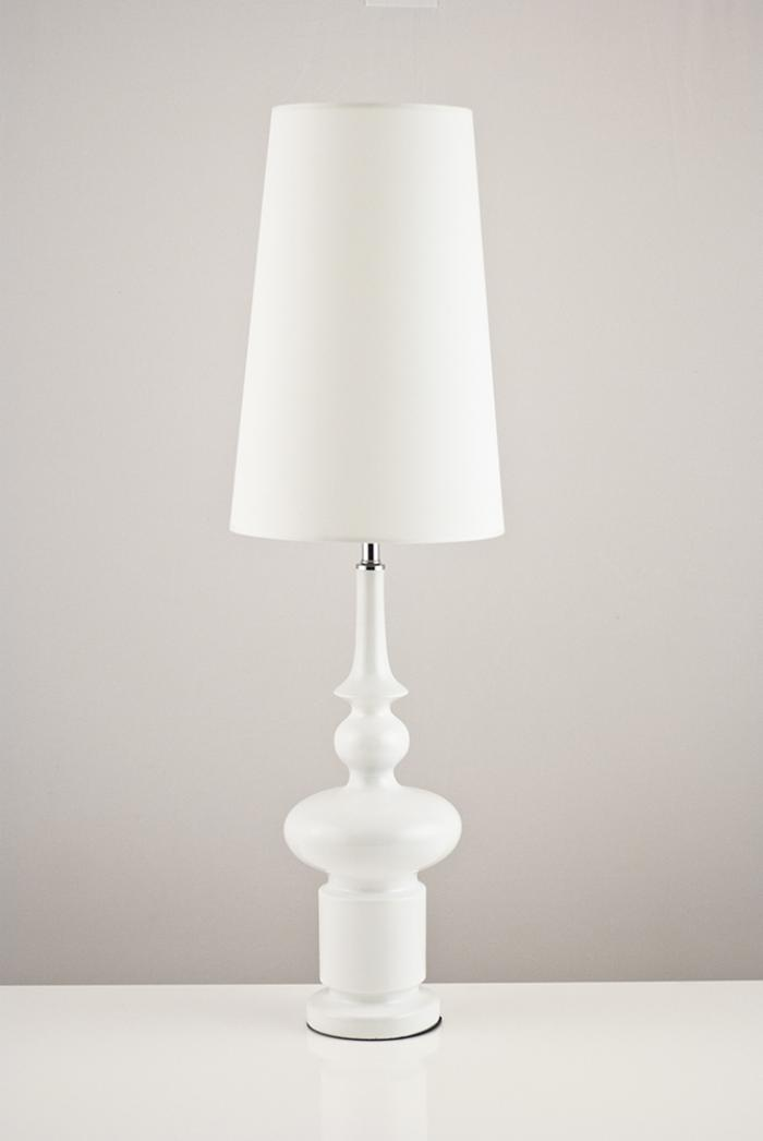 Room Service Hollywood Table Lamp (More Colors Available)