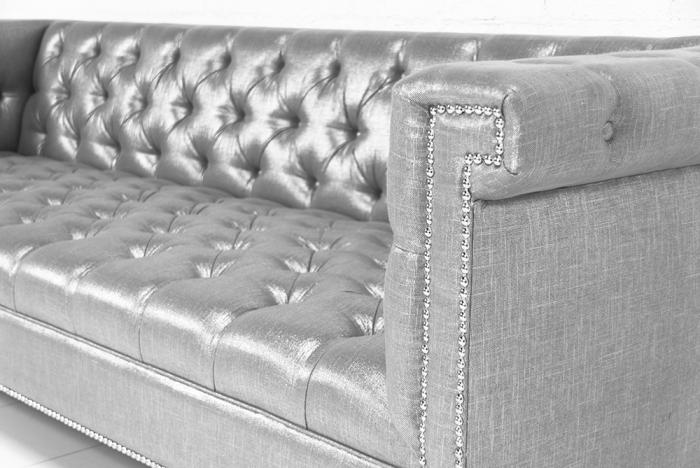 Www Roomservicestore Com Sinatra Sofa In Talpa Metallic