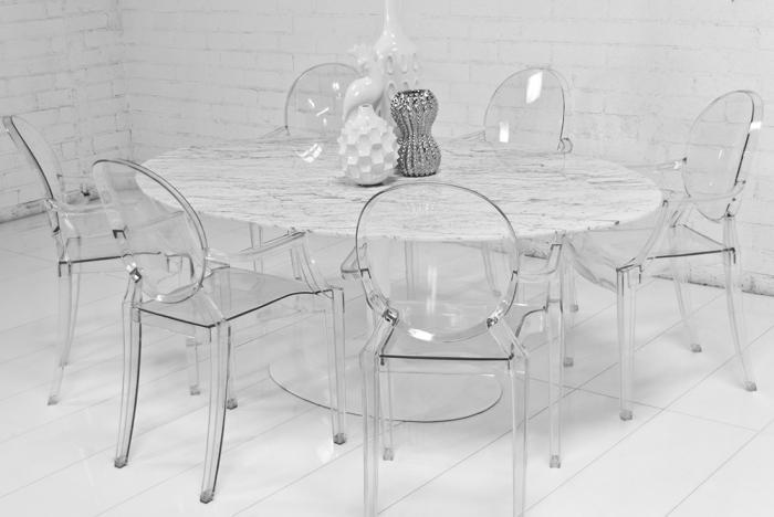 Saarinen Marble Tulip Table Marble Tulip Dining Table