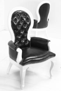 Riviera Dining Chair w Arms