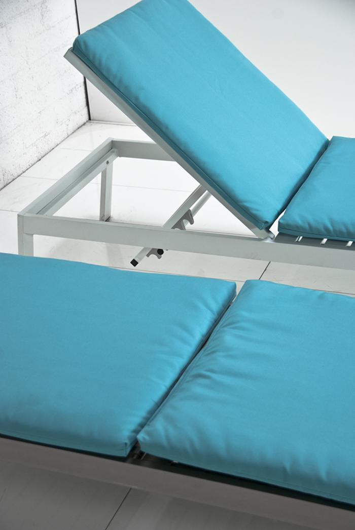 Www Roomservicestore Com White Modern Sun Lounger