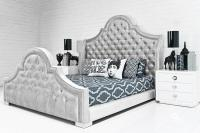 Bel-Air Bed with Footboard