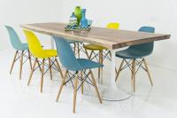 Eco Slab Saarinen Dining Table