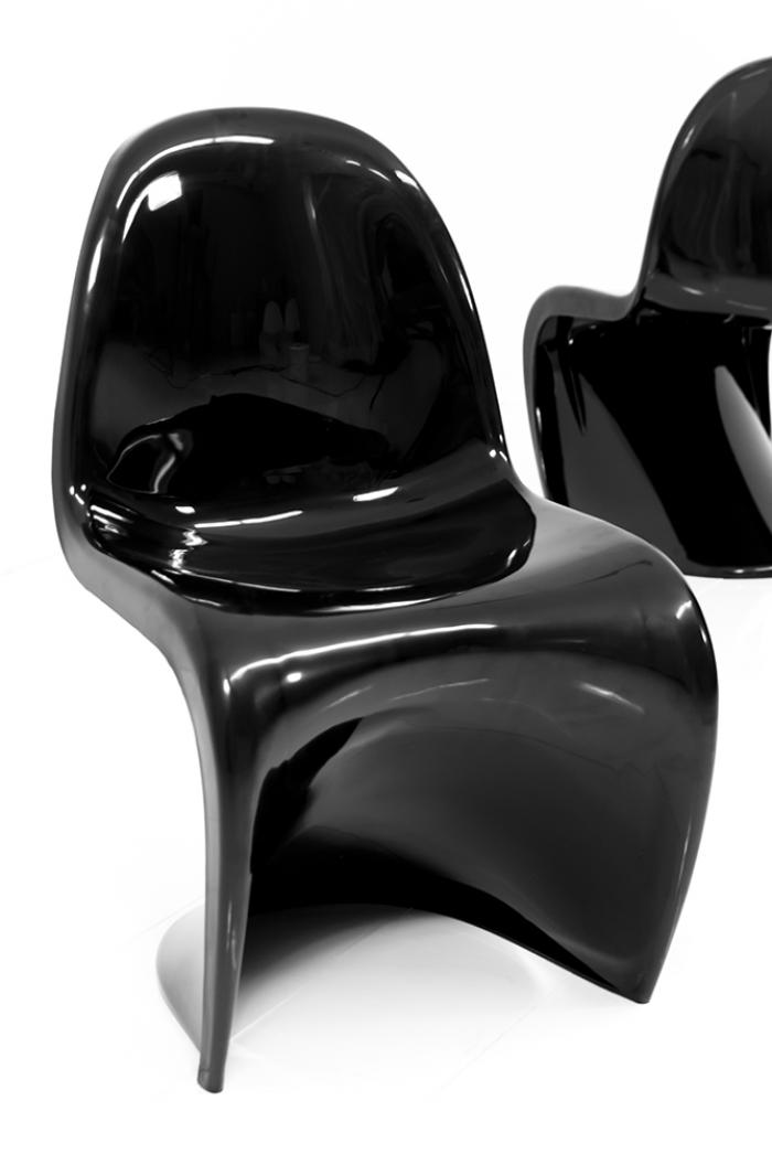 Www Roomservicestore Com Panton Dining Chairs