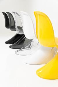 Panton Dining Chairs