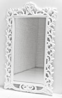 Palm Beach Mirror (Temporarily Out of Stock)