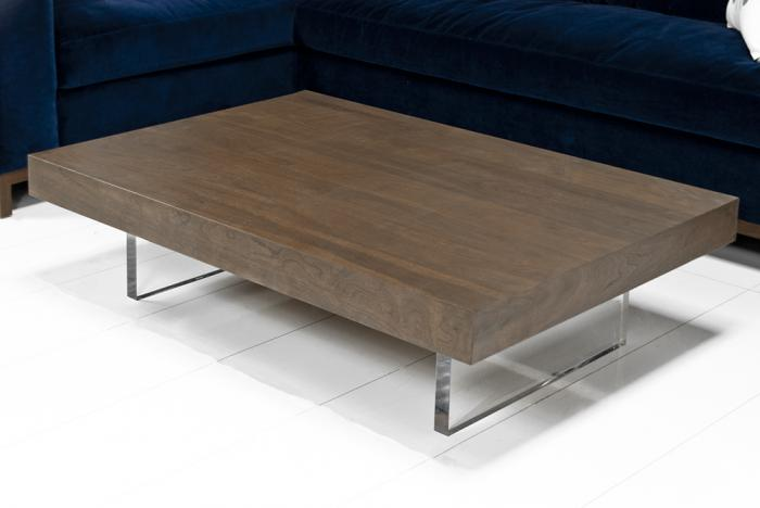 walnut coffee table. Solid Walnut Coffee Table