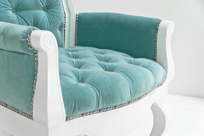 Www Roomservicestore Com Riviera Wing Chair In Aqua Velvet