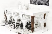 The Maison Dining Table