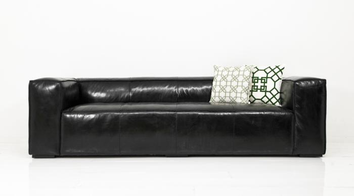 = SALE = Dunhill Sofa (Was $4295)