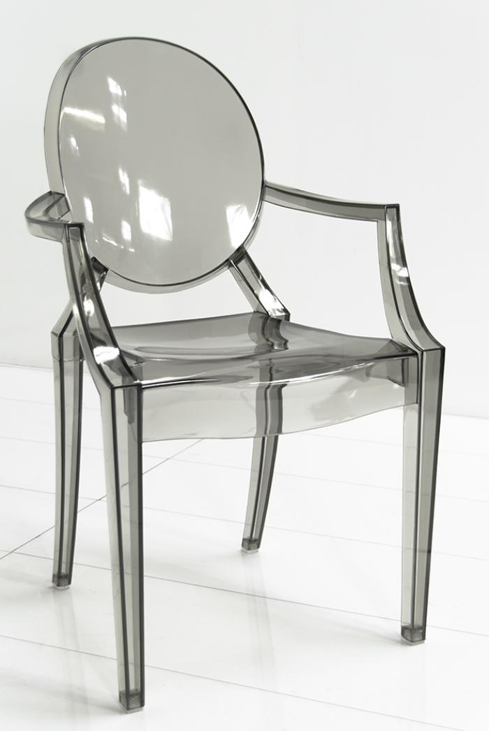 Www Roomservicestore Com Acrylic Louis Style Chair
