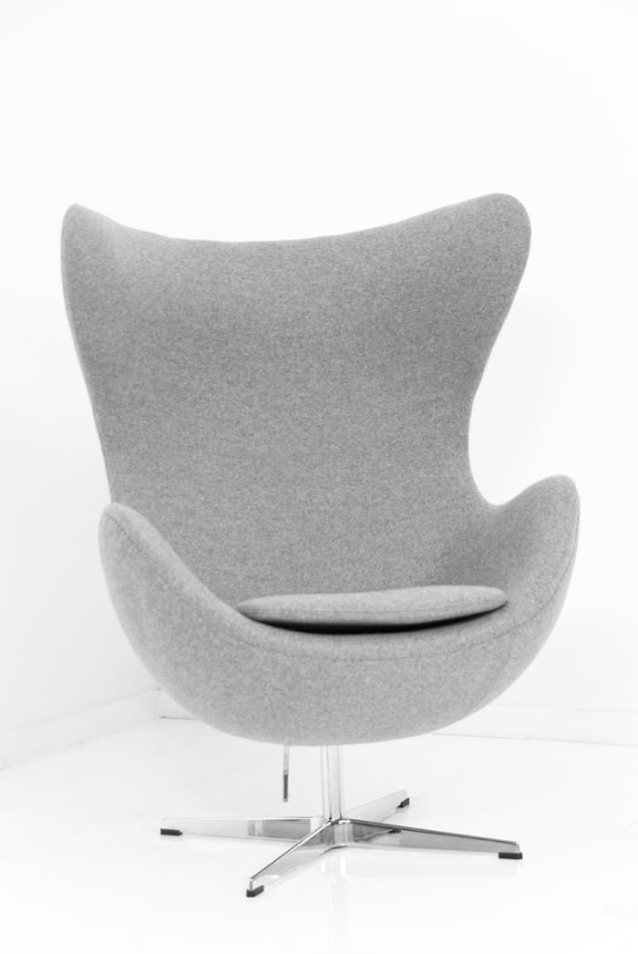 Arne Jacobsen Eggchair