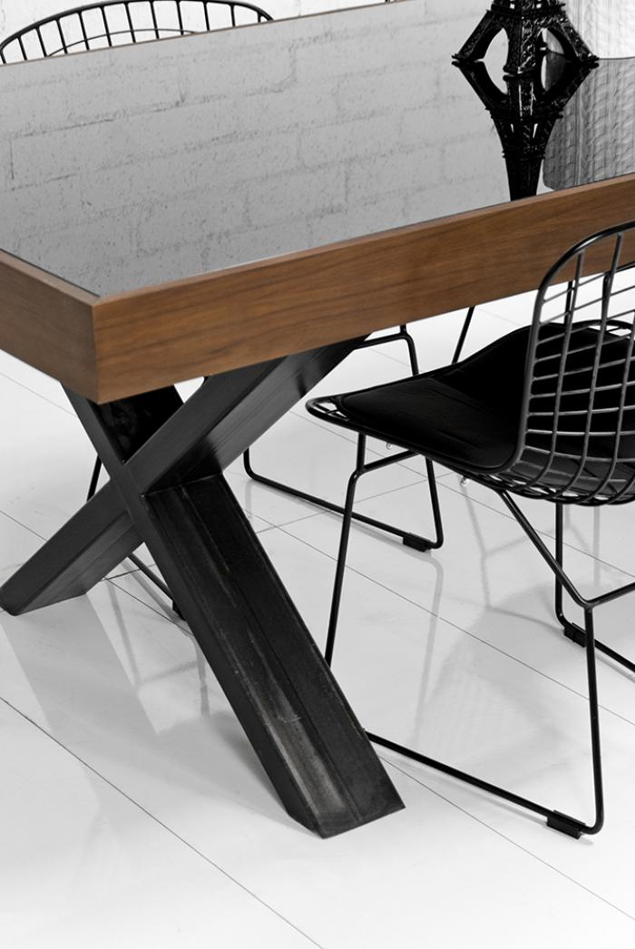 Www Roomservicestore Com Loft Dining Table