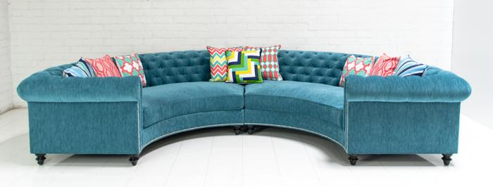 Www Roomservicestore Com Chesterfield Sectional In