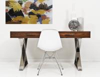 Rocker Boca Rosewood Desk