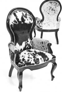 Bonanza Riviera Dining Chairs