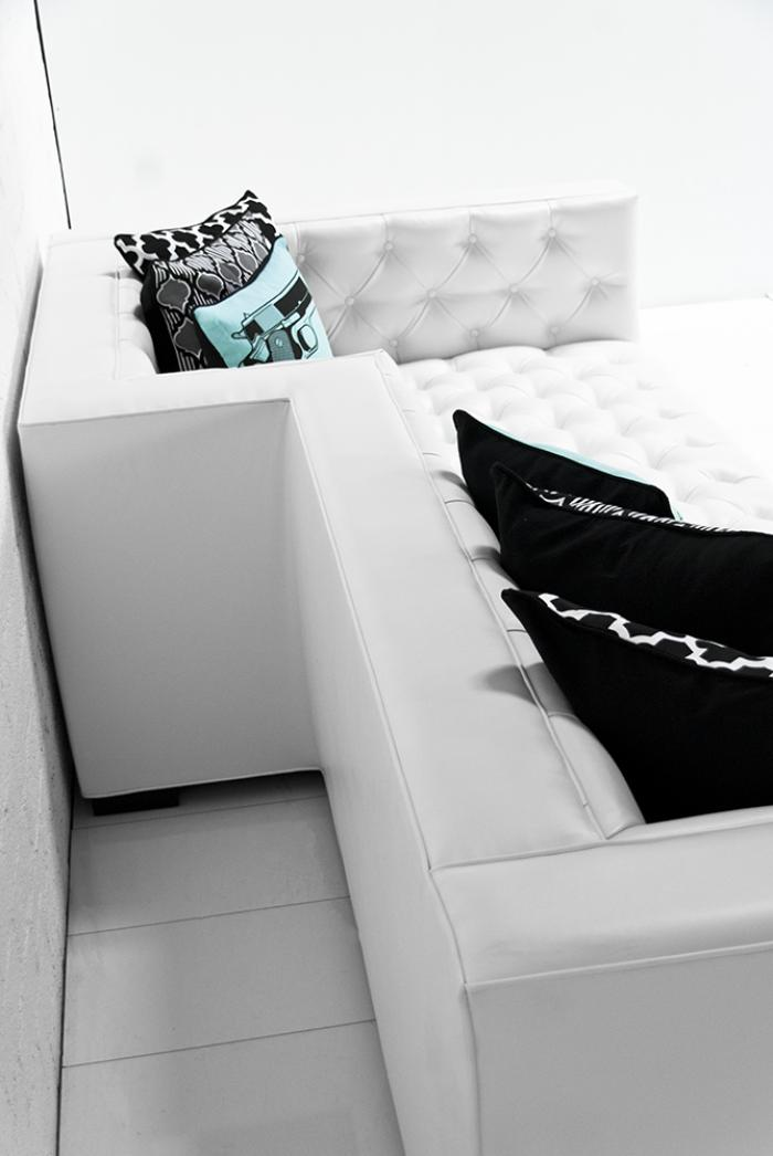 Www Roomservicestore Com Lola Tufted Sofa In Mesa White