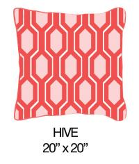 Hive Pink