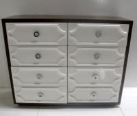Hollywood Big Boy Dresser with 8 Drawers