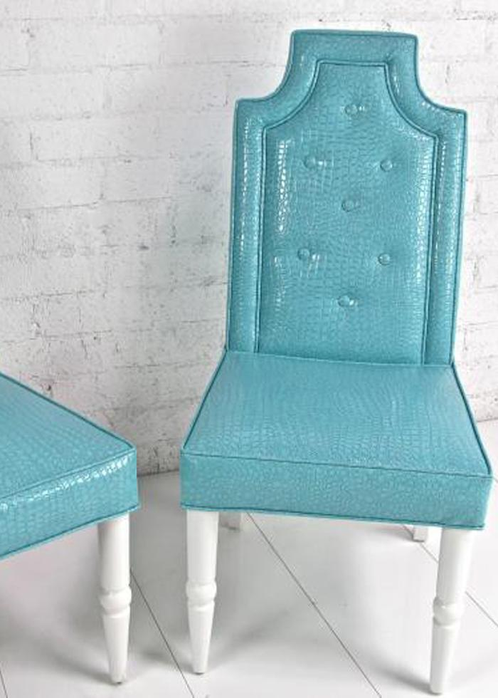 Croc Avalon Dining Chair