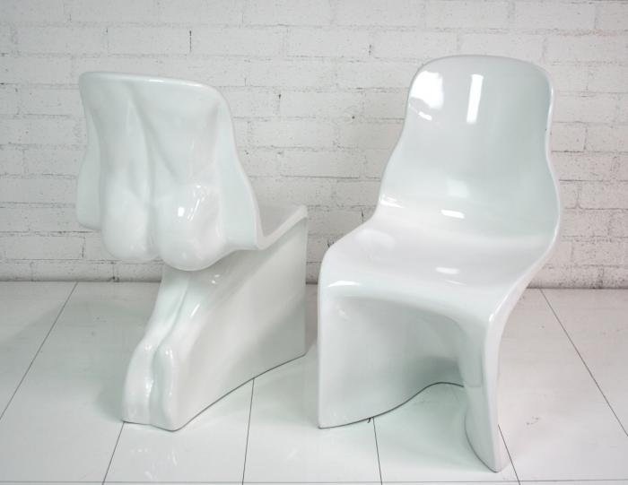 "The Perfect ""Bum"" Chair  TEMPORARILY OUT OF STOCK"