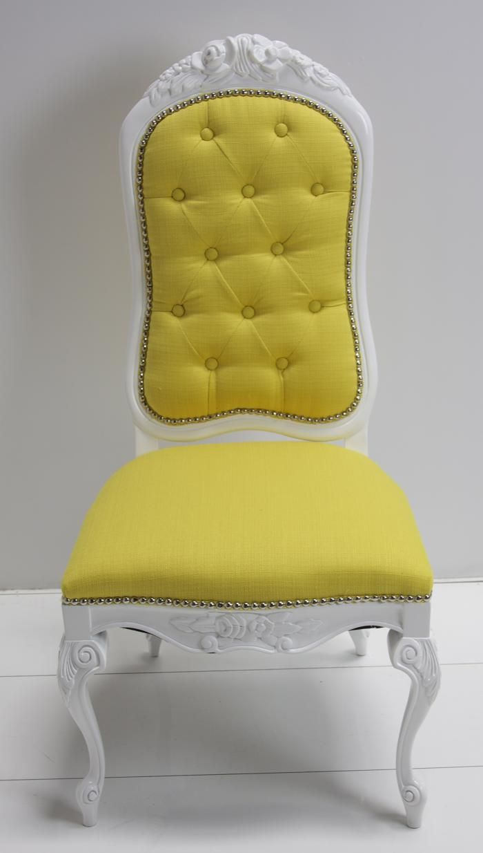 Www Roomservicestore Com Monte Carlo Dining Chair Yellow