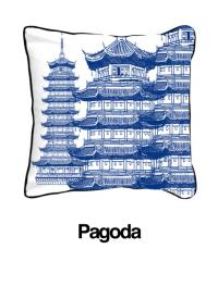Pagoda Blue (Temporarily Out of Stock)