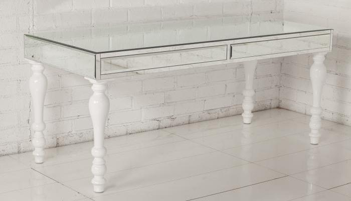 Avalon Mirror Desk