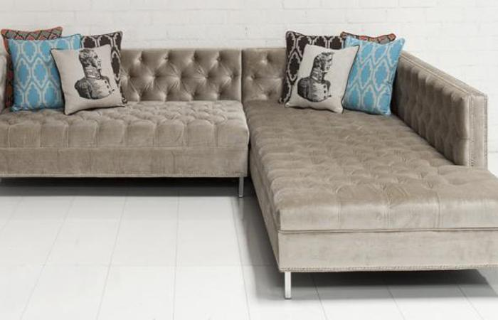 New Deep Sectional