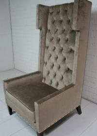 Tangier Wing Chair