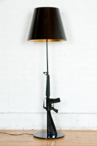 Room Service M16 Floor Lamp (Temporarily Sold Out)