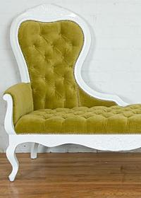 Riviera Chaise Lounge (more colors)