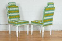 Peacock Avalon Dining Chairs