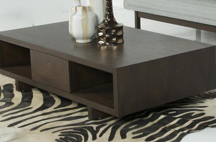 Open Box Coffee Table