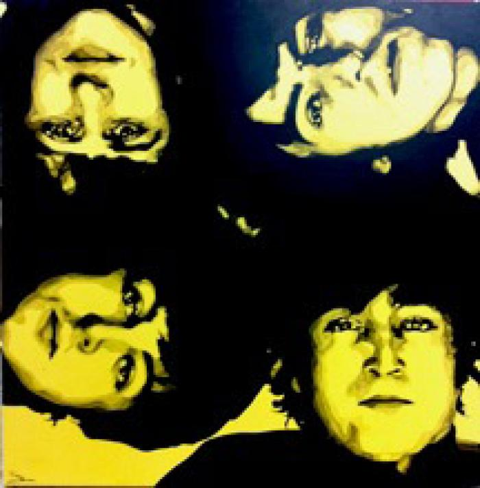 Beatles Artwork