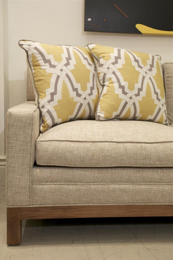 Nice Www.roomservicestore.com   Chamberlain Sofa In Tan Fabric