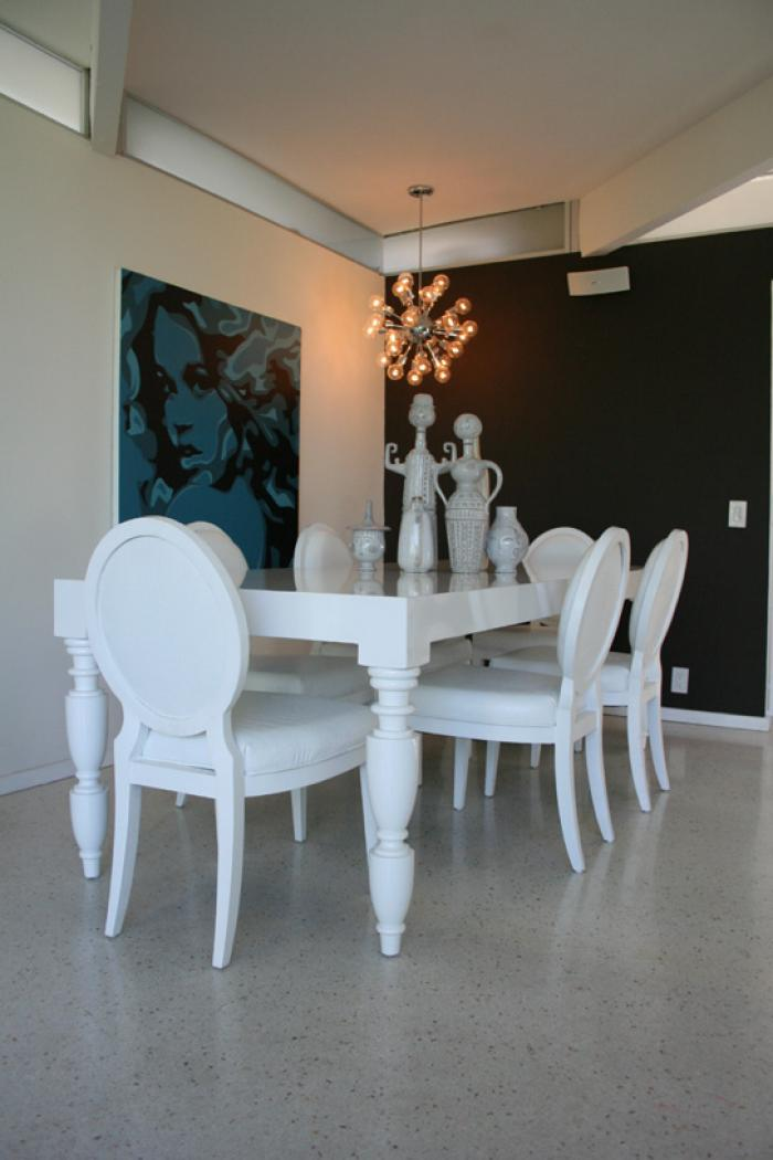 Www Roomservicestore Com Hollywood Dining Table In