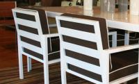 South Beach Outdoor Dining Chairs