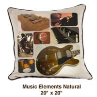 Music Elements Natural