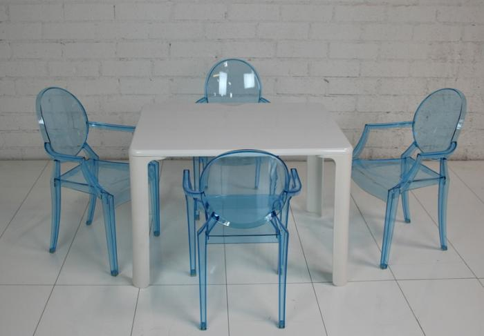 Charmant Kids Rectangular Table
