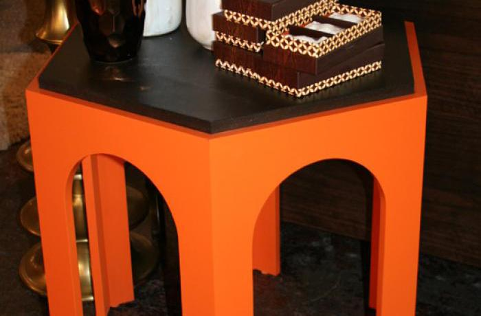 Marrakesh Side Table