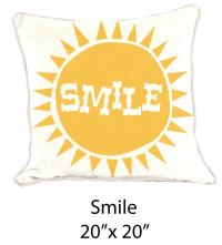 Smile White/Yellow